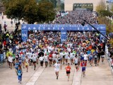 All About Marathon Running