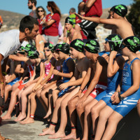 2nd TRIMORE Syros Triathlon 2017