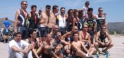 Athens Triathlon Team