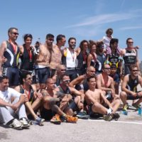 Athens Trithlon Team