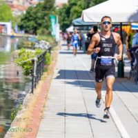 Triathlon Isoman Format in Rethymno