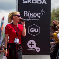 Greta Lymperopoulou Ironman Costa Navarino