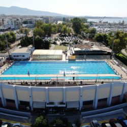 Alimos Swimming Pool