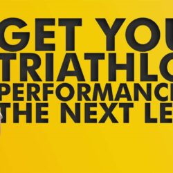 Get your triathlon to the next level